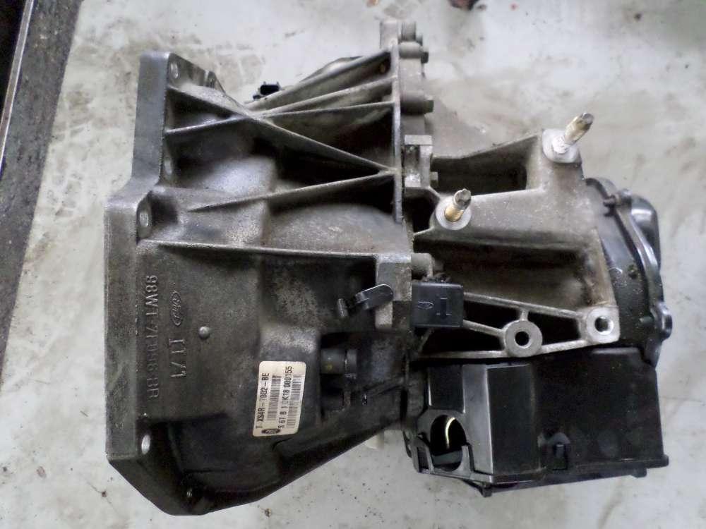Ford Focus Bj 2001 85 KW Getriebe TXS4R7002BE _ 98WT7F096BB