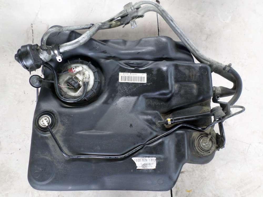 Ford Focus Tank Kraftstoffbehälter Diesel 98AB9002