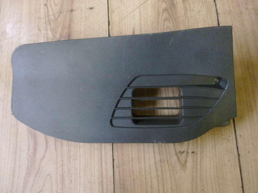 Original Fiat Punto Luftauslässe Fußraum Rechts