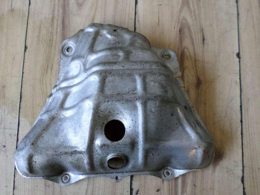Honda CR-V Bj 2000 Original Motor - Krümmer Hitzeschutzblech