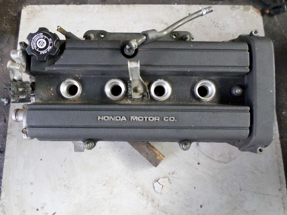 Honda CR-V Motor  B20Z1 184237KM 2,0ltr. 108KW/147PS 99-01