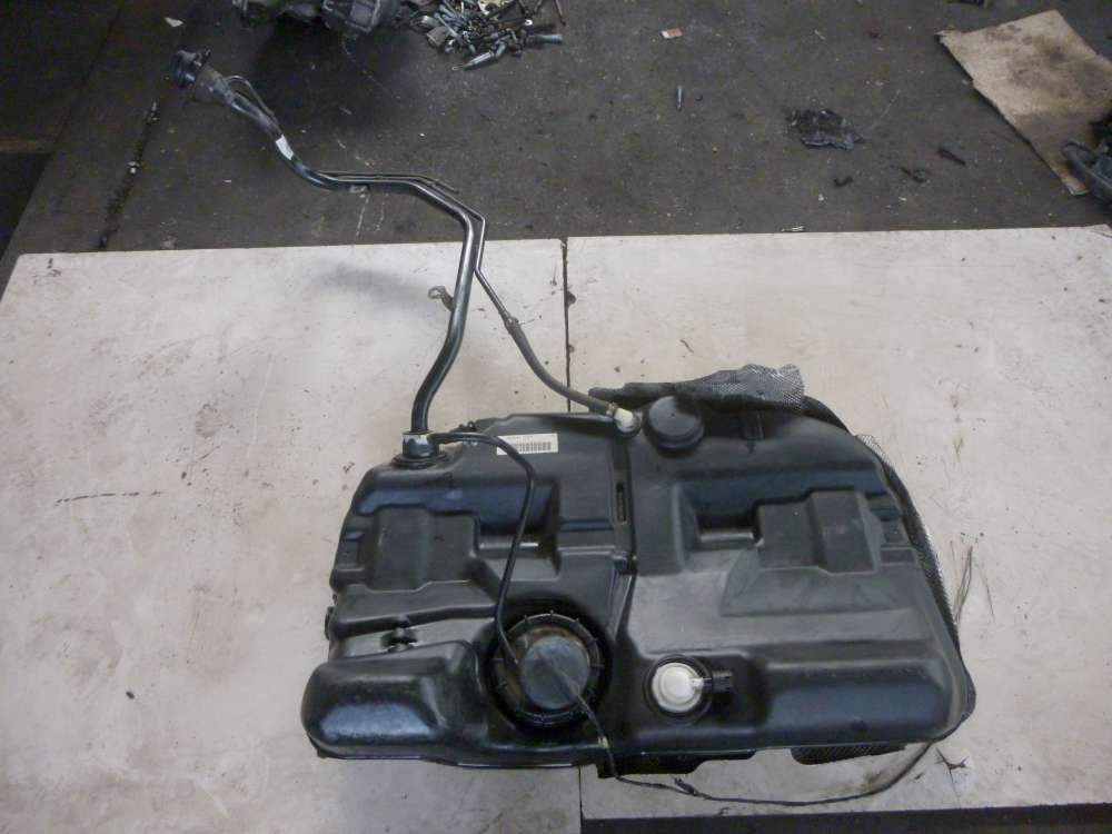 Ford Mondeo III Turnier Facelift Kraftstoffbehälter Diesel 1S719002BK