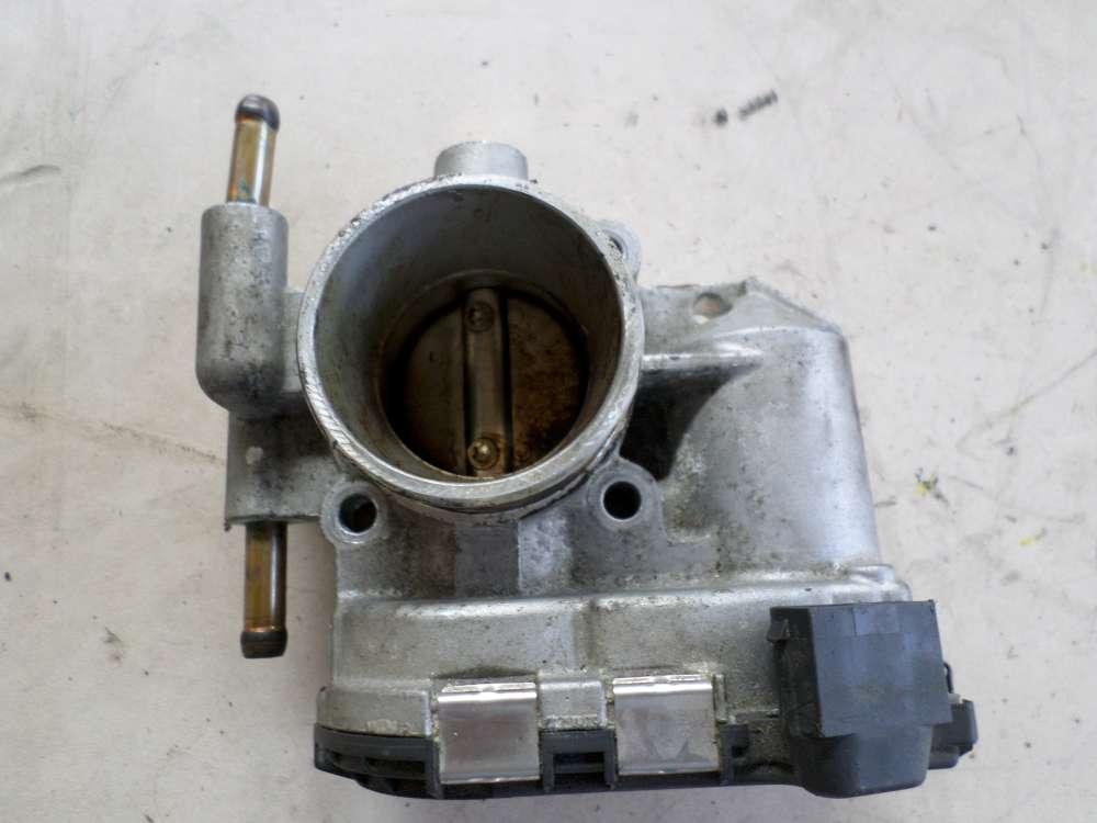 OPEL Corsa C Bj:2005 Drosselklappe  59 kW  BOSCH 0280750133