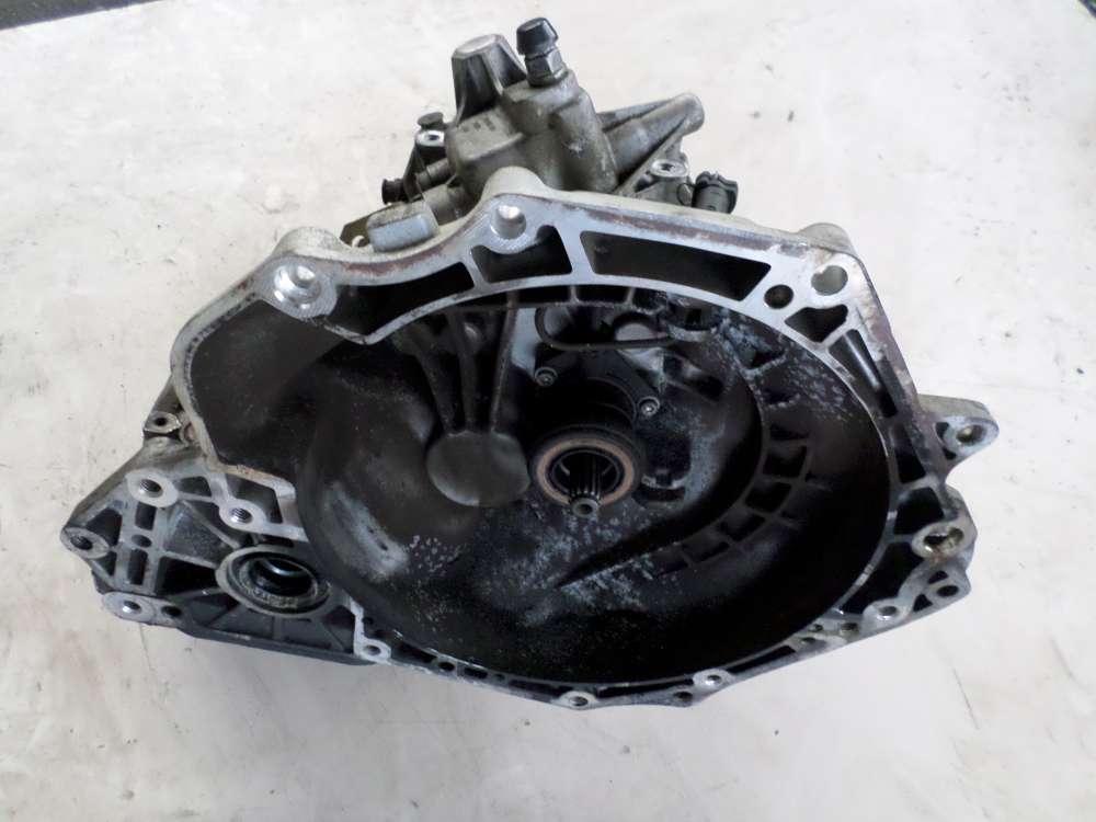 Opel Corsa C Getriebe Schaltgetriebe 24441549 90400206 300193851- 98125Km