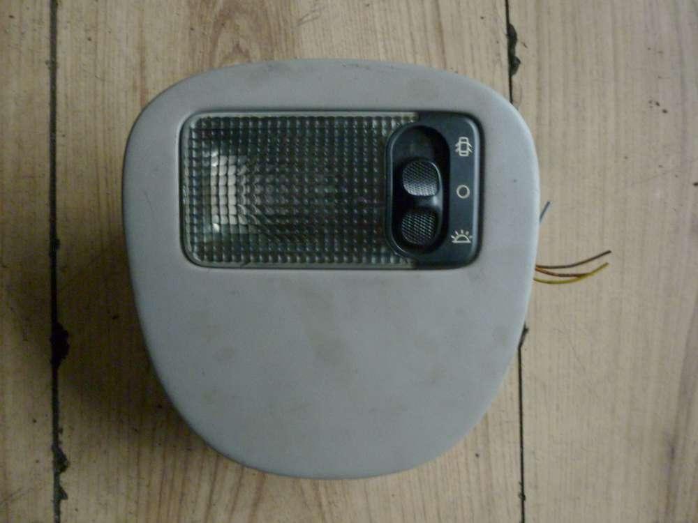 Original PEUGEOT 206 Innenraumbeleuchtung Leseleuchte 9625049077