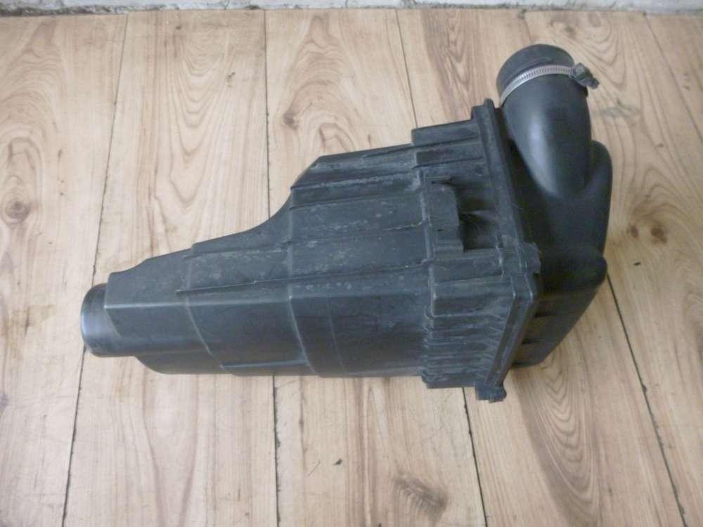 Peugeot 206 Luftfilterkasten Luftfilter 9634107180