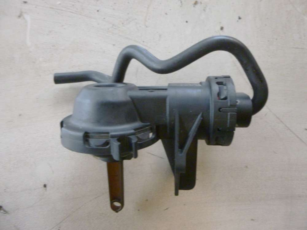 Opel Corsa C Unterdruck Ventil 1928498092