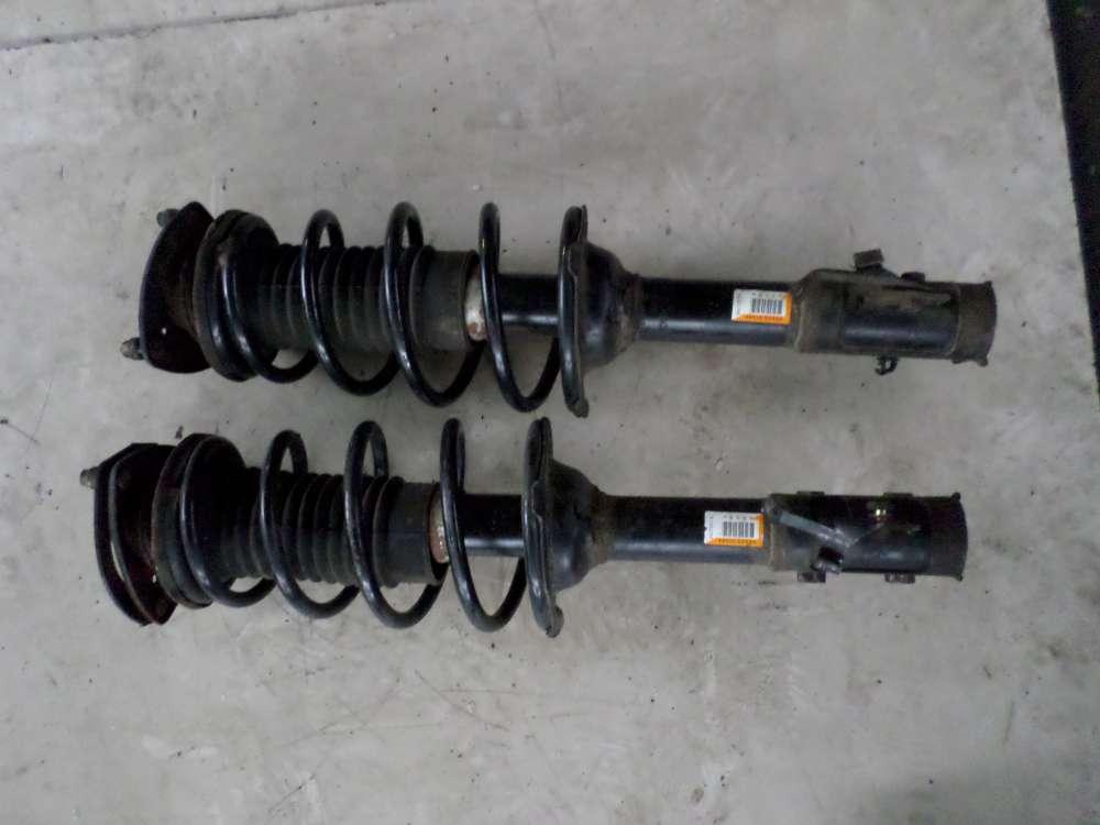 Toyota YARIS VERSO Bj.04 Original Federbein Stoßdämpfer 2x vorne Links Und Rechts