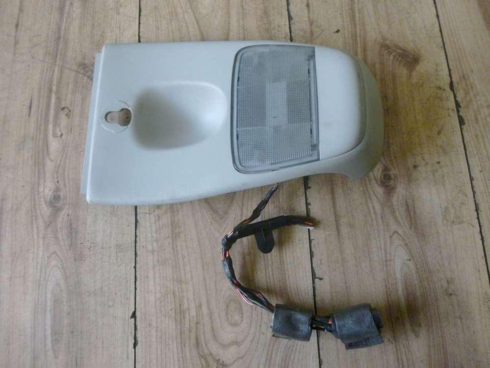 Opel Corsa C Bj:2002 Innenleuchte Innenbeleuchtung Vorne 024422522