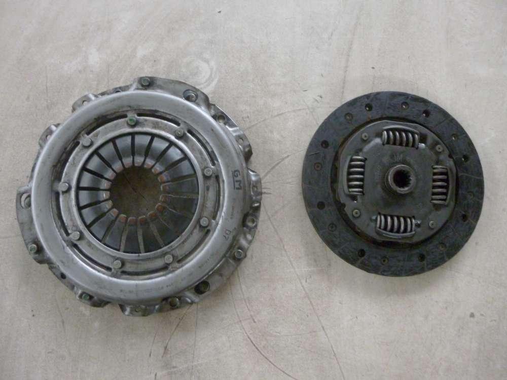 Opel Corsa Bj.2005 Kupplungssatz und Kupplungsdruckplatte  101878031910