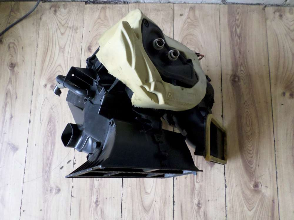Opel Corsa C  Heizungskasten Klimakasten Heizung Klimalüfter 24431929  /  90535027