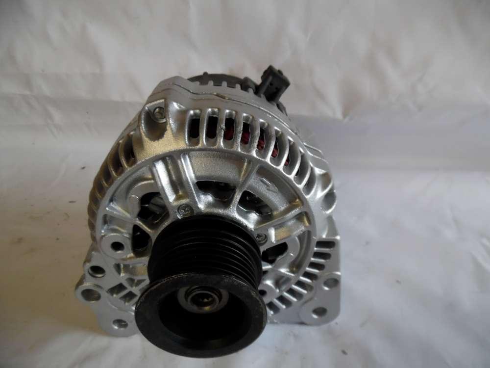Lichtmaschine Generator 70A VW, Skoda, Seat Bosch 0123310019 028903025H