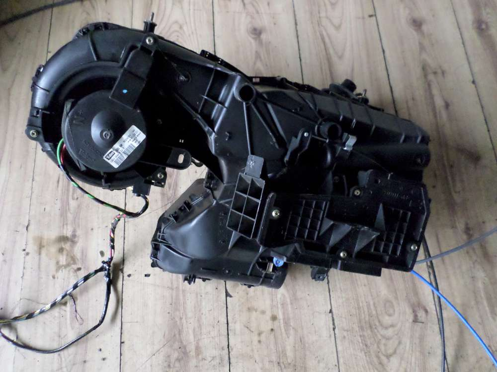 Peugeot Partner Bj.2001 Heizungskasten Heizung Lüftung
