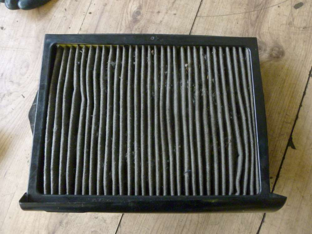 Original VW Lupo Pollenfilterkasten Pollenfilter Gehäuse Rahmen Innenraumfilter 6N1819640C