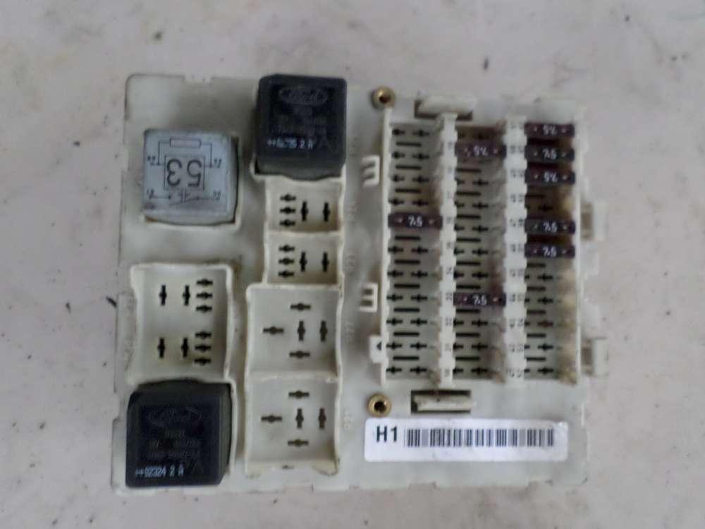 Original Ford Focus Sicherungskasten  518273305  2M5T14A073BD