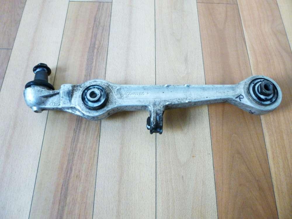 Audi A4 Bj 1998 Querlenker Traglenker links oder rechts 4D0407155P