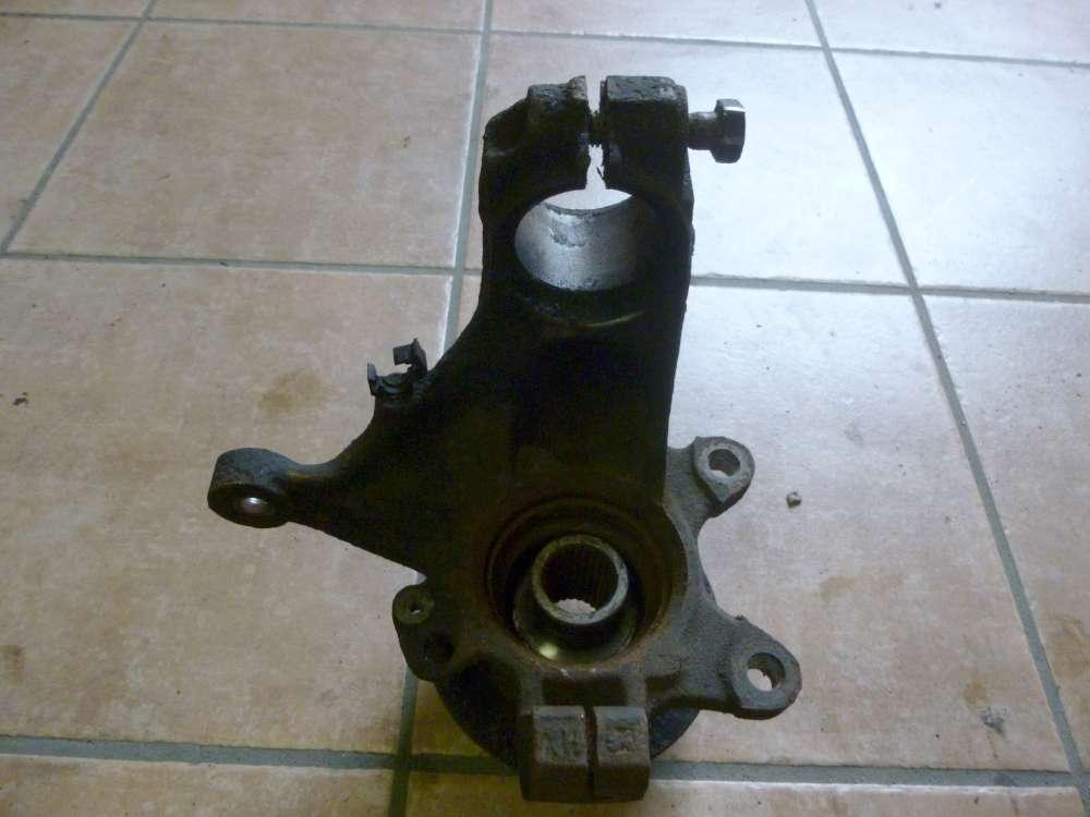 Ford Mondeo Bj:2002 Achsschenkel Radnabe Vorne Links 93BB