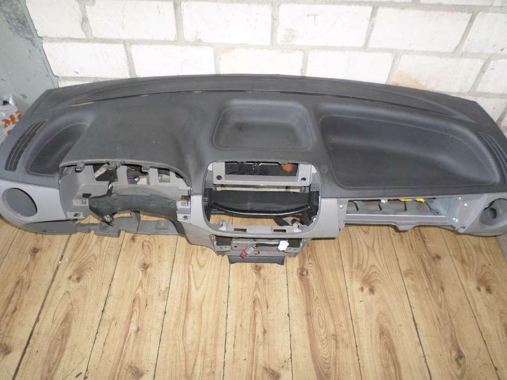 Fiat Punto Bj:2001 Armaturenbrett