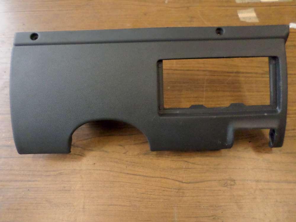 Opel Corsa C Verkleidung Armaturenbrett 09114391