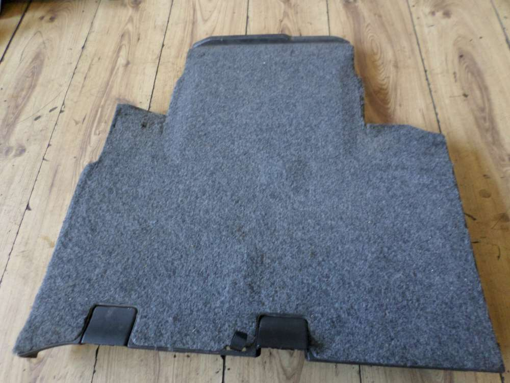 Toyota Yaris Verso Bj:2001 Teppich Hinten Links 65342-52010