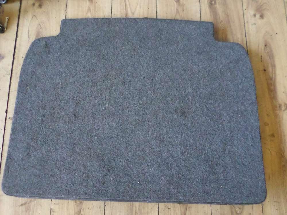 Toyota Yaris Verso Bj.2001 Kofferraum Teppich Matte Teppich
