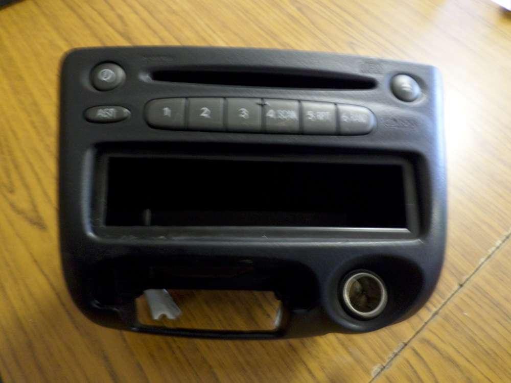 Toyota Yaris Verso Radio CD Spieler Player Autoradio Stereo 86120-52030