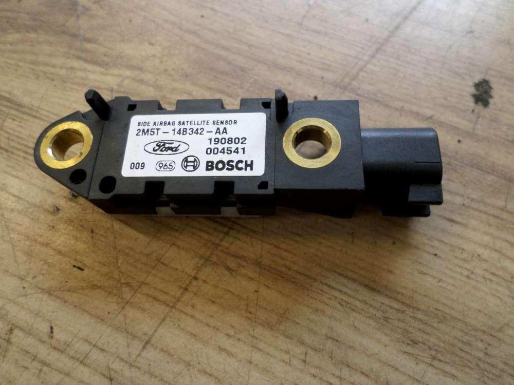 Ford Focus Airbag Sensor 2M5T14B342AA
