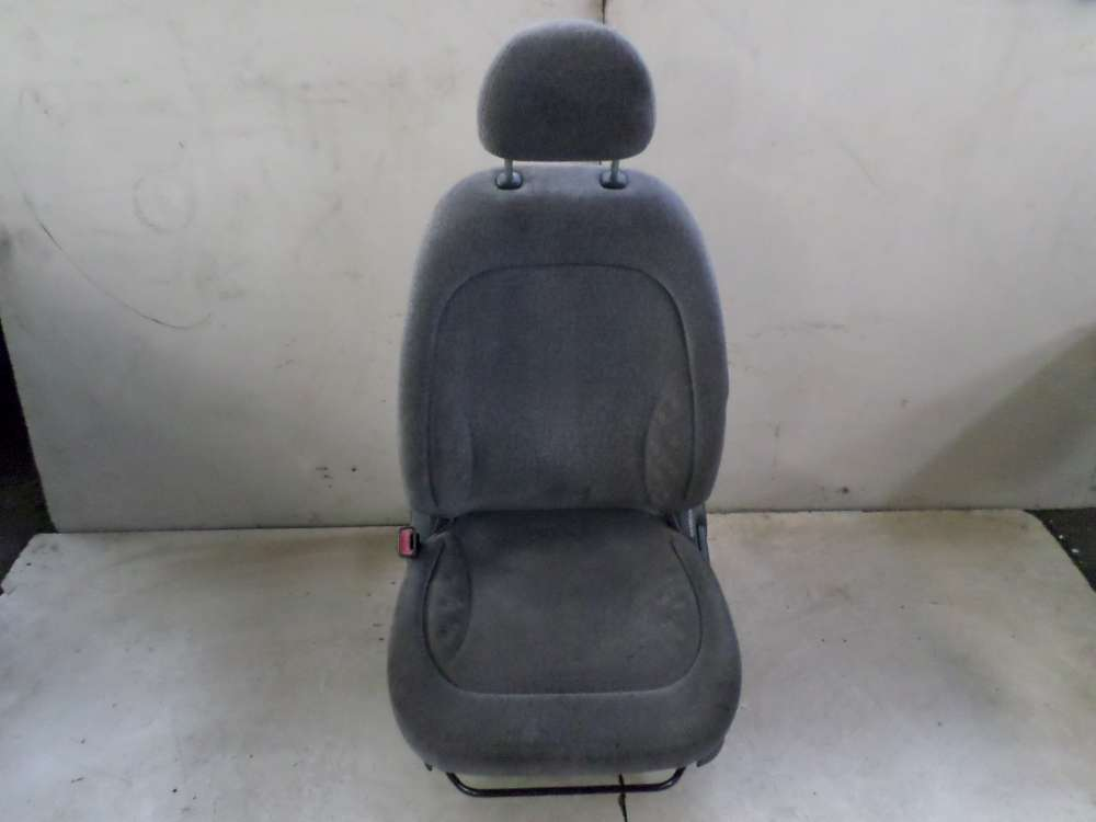Sitz Vorne Links fahrersitz Original Toyota Yaris Verso Bj:2001 -4/5-Tür