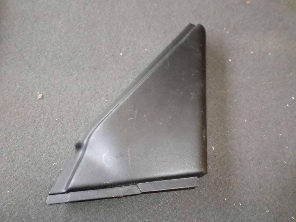 Original Honda CR-V mit der rechten Vordertür Spiegel garnieren Cover Black