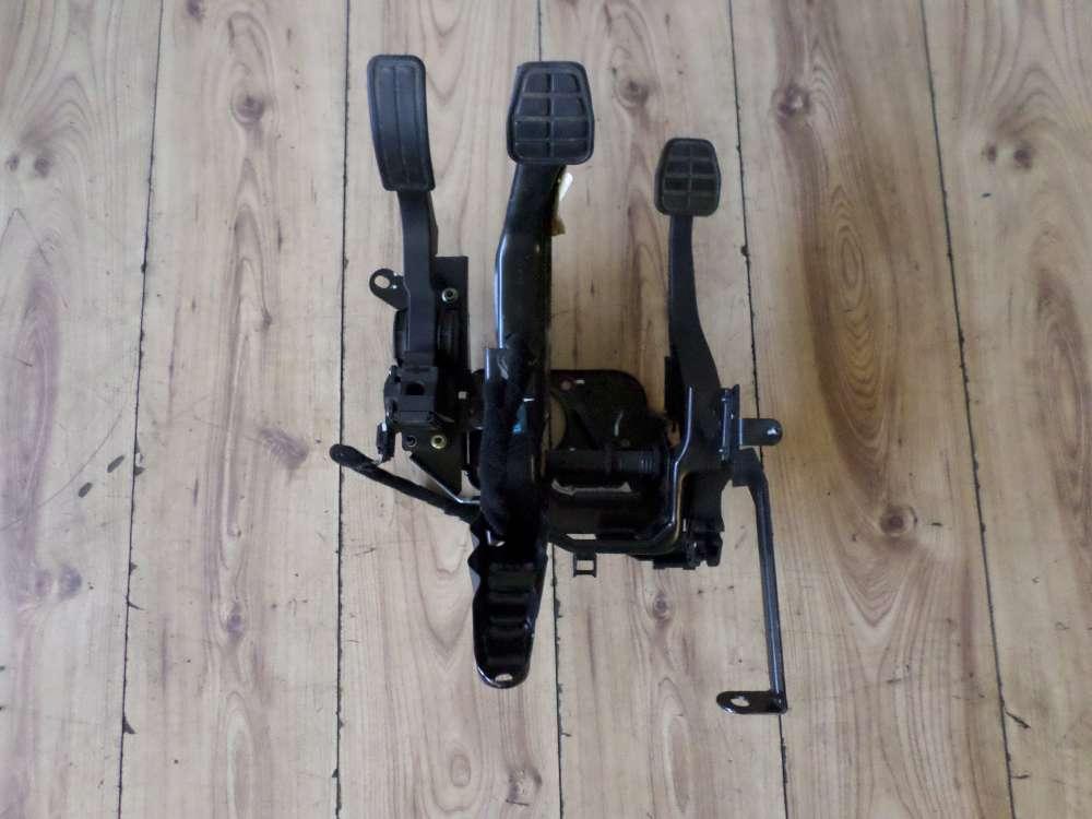 Seat Arosa 6H Original Elektrisches Gaspedal 6N1721503AK mit Kupplung Pedal und Brems Pedal