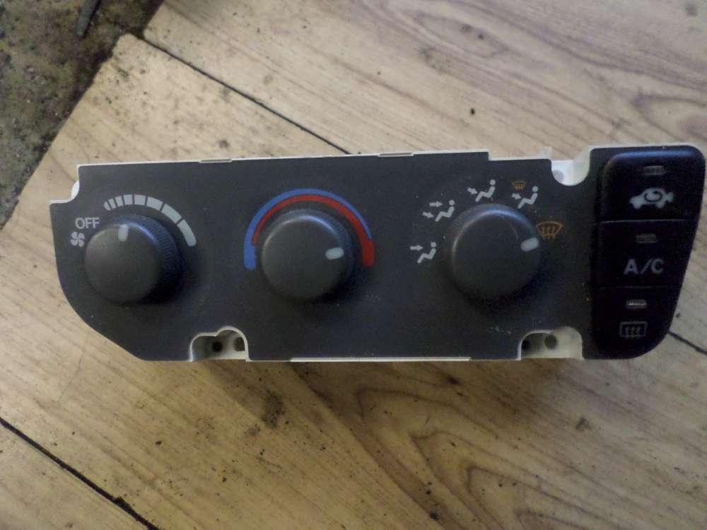 Original HONDA CR-V Heizungsschalter BQ919-399