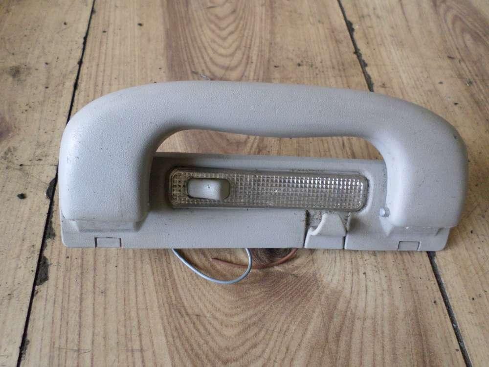 Opel Astra G Bj:1999 Haltegriff Beleuchtung Hinten 90520999