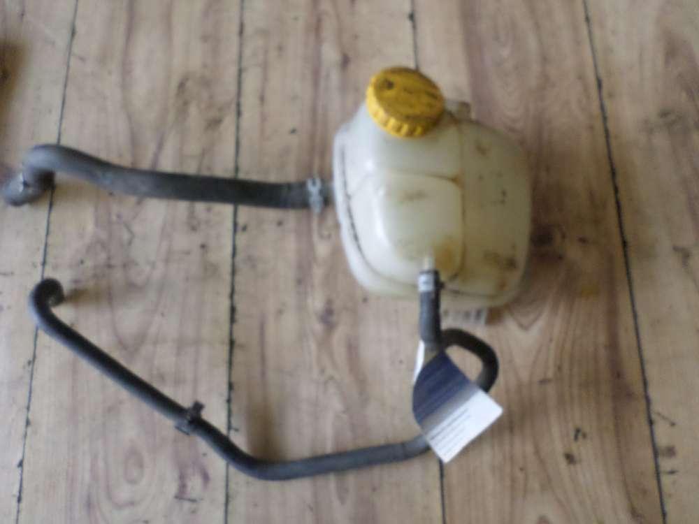 Opel Astra G Bj:99 Kühlwasser Ausgleichsbehälter Mit Schlauch