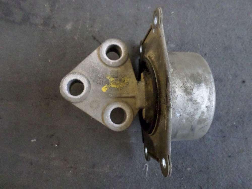 Original Opel Astra G Motorlager Motorhalter Halter 90538543
