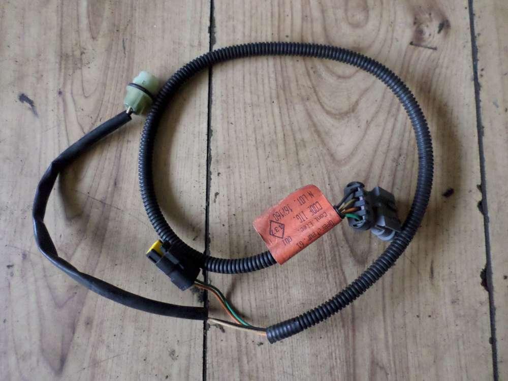 Renault Scenic Bj.99 Kabelbaum Kabel 7700287077