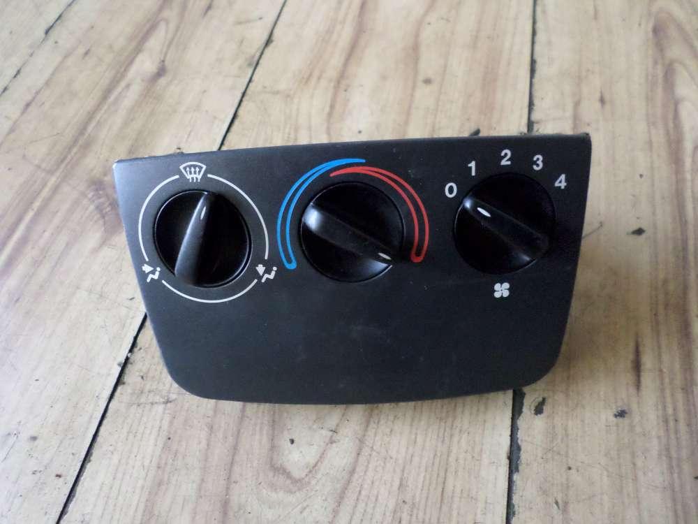 Original Mazda 121 Heizungsbedienteil Heizung Klimabedienteil  96FP-19A522-DA