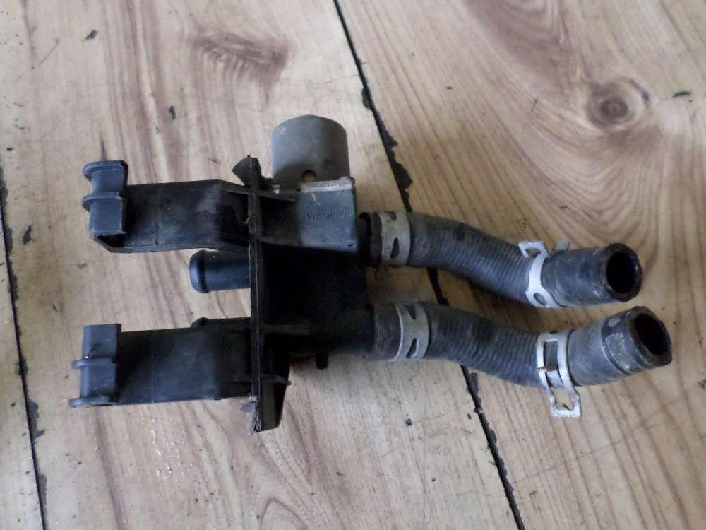 Mazda 121 Bj:96 Kühlwasserschlauch Kühlerschlauch