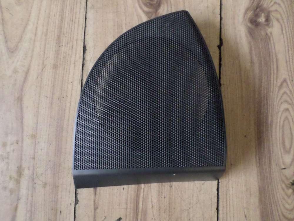 Fiat Punto 188 Bj 2001 Original Lautsprecherverkleidung Verkleidung Blende vorne Rechts 735268050